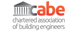 Member of  the Chartered Association of Building Engineers (CABE)