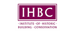 Member of the Institute of Historic Building Conservation (IHBC)